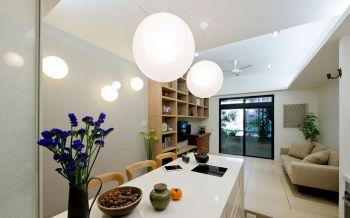 2021简约50平米装修图片 2021简约一居室装饰设计