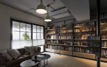 2019后现代70平米装修效果图大全 2019后现代一居室装饰设计
