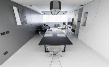 2021简约80平米设计图片 2021简约二居室装修设计