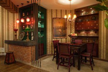 2020现代简约70平米装修效果图大全 2020现代简约二居室装修设计