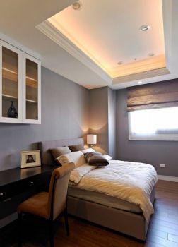 2020地中海150平米效果图 2020地中海三居室装修设计图片