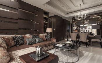 古典风格简式家居装修效果图
