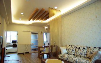 2021现代50平米装修图片 2021现代一居室装饰设计