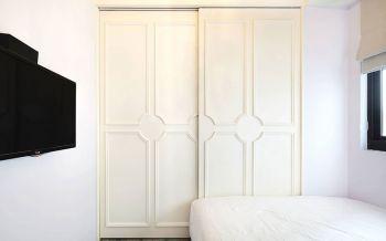 2019简约40平米图片 2019简约一居室装饰设计