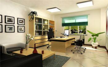 Alltech室内办公室整体装修设计