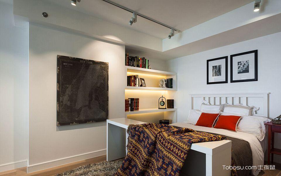 简单舒适家居装修案例