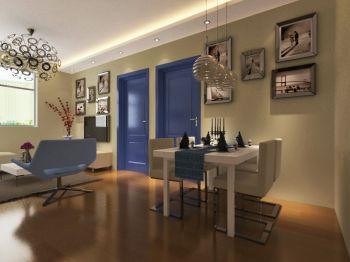 2020现代50平米装修图片 2020现代二居室装修设计