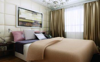 家庭套房现代欧式装修效果图欣赏