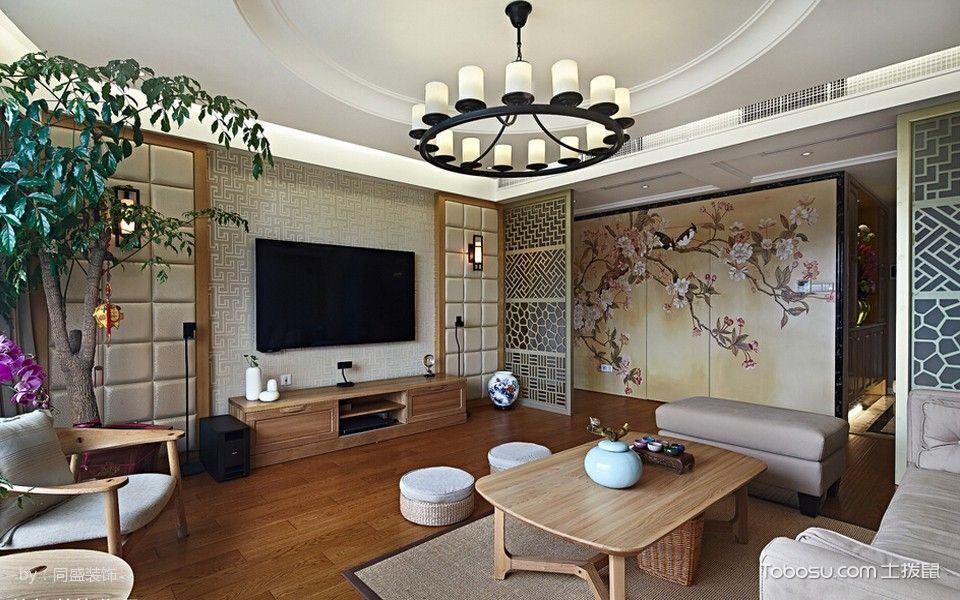 2021韩式150平米效果图 2021韩式套房设计图片