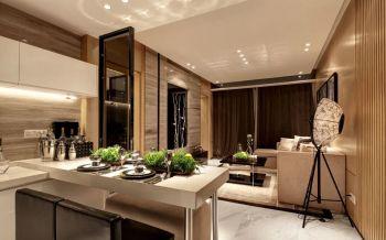 三居室现代简约时尚家居图片