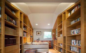书房混搭风格装饰图片