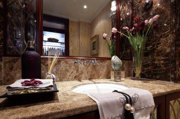 卫生间欧式风格装饰设计图片