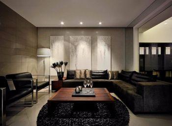 客厅沙发古典风格装饰图片