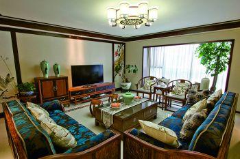 中式风格家居套房案例赏析图