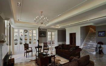 小别墅现代欧式风格装修图片