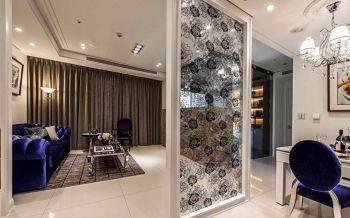 2021古典90平米效果图 2021古典套房设计图片