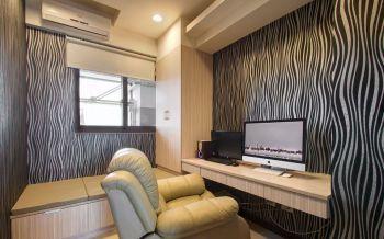 2020简约50平米装修图片 2020简约一居室装饰设计