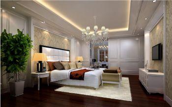 2020简约100平米图片 2020简约二居室装修设计
