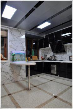 2018欧式120平米装修效果图片 2018欧式四居室装修图