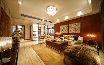 追求华丽、高雅的古典风格。居室色彩主调为白色。家具为古典弯腿式,家具、门、窗漆成白色。擅用各种花饰、丰富的木线变化、富丽的窗帘帷幄是西式传统室内装饰的固定模式,空间环境多表现出华美、富丽、浪漫的气氛。假如你还是不太懂,