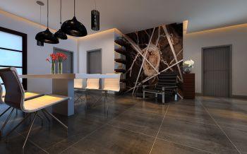 2021简单110平米装修图片 2021简单三居室装修设计图片