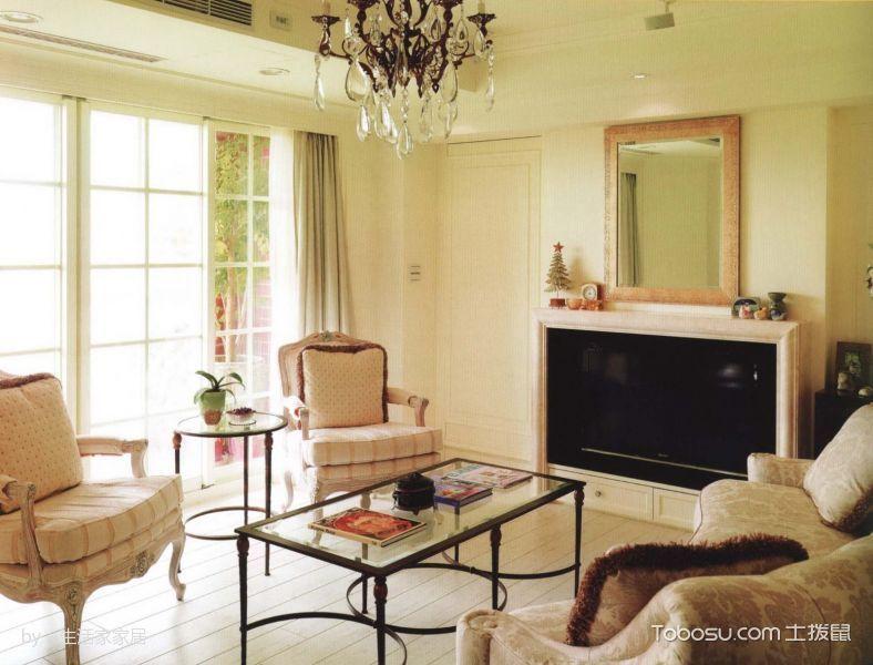 2020简单110平米装修设计 2020简单套房设计图片