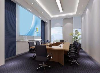 公司大楼室内装修效果图