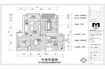 2019美式150平米效果图 2019美式别墅装饰设计