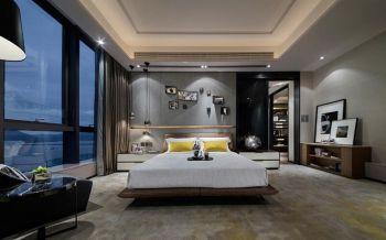 2021地中海150平米效果图 2021地中海三居室装修设计图片