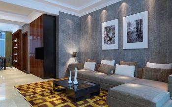 三房设计混搭风格案例图片