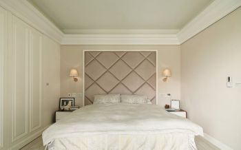 纯净卧室旧房翻新u乐娱乐平台