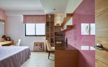 卧室旧房翻新u乐娱乐平台实景图片