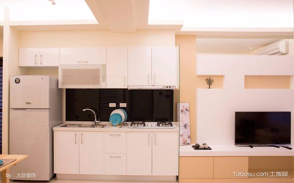 2021简单70平米设计图片 2021简单套房设计图片