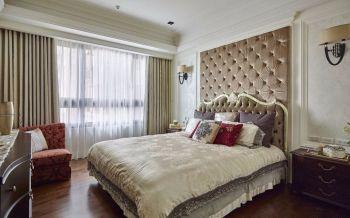 舒适卧室旧房翻新u乐娱乐平台方案