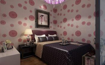 融侨观邸97平方二居室现代简约风格效果图