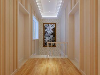 走廊现代欧式风格装修效果图
