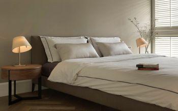 卧室简约风格装修图片