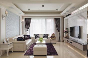 新新家园现代古典装修效果图