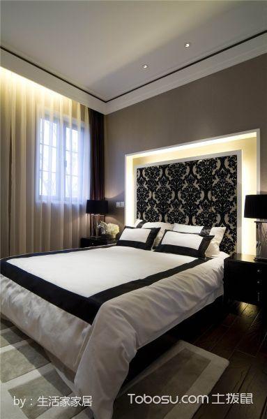 2021现代简约110平米装修设计 2021现代简约别墅装饰设计