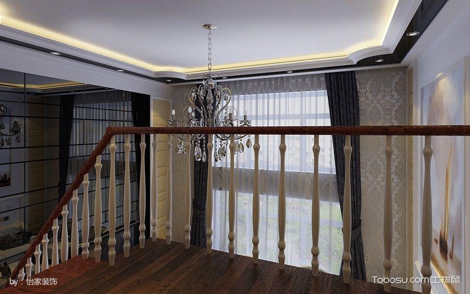 210平米阁楼设计