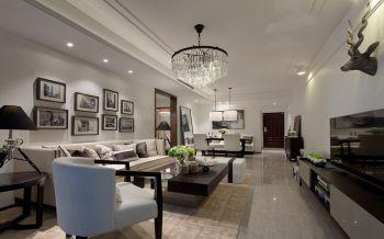 2020混搭90平米效果圖 2020混搭二居室裝修設計