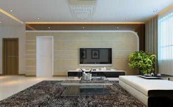 60平现代简约小户型两房装修效果图