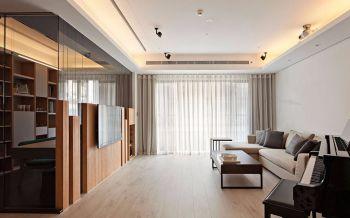 2019简单客厅装修设计 2019简单地板砖装修设计