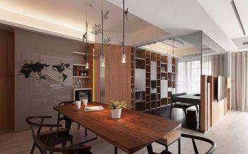 现代简单式家居设计图片