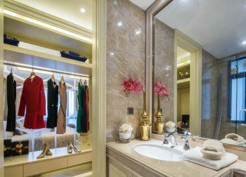 卫生间欧式风格装饰图片