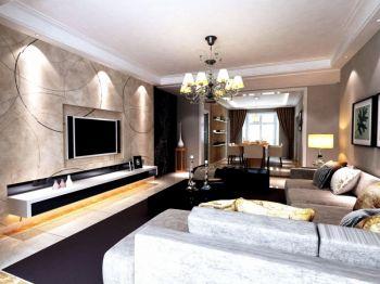 现代简约风格精致家居设计图片