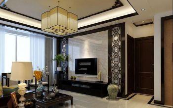 新中式风格案例设计图片