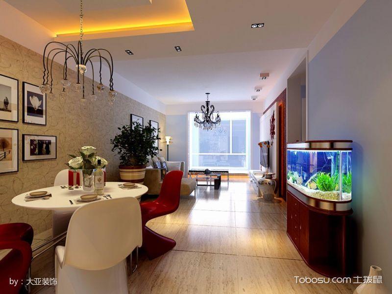 卧室走廊现代简约风格装潢图片