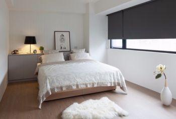 简单三居室套房设计效果图