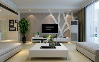 现代简约实用家居设计效果图